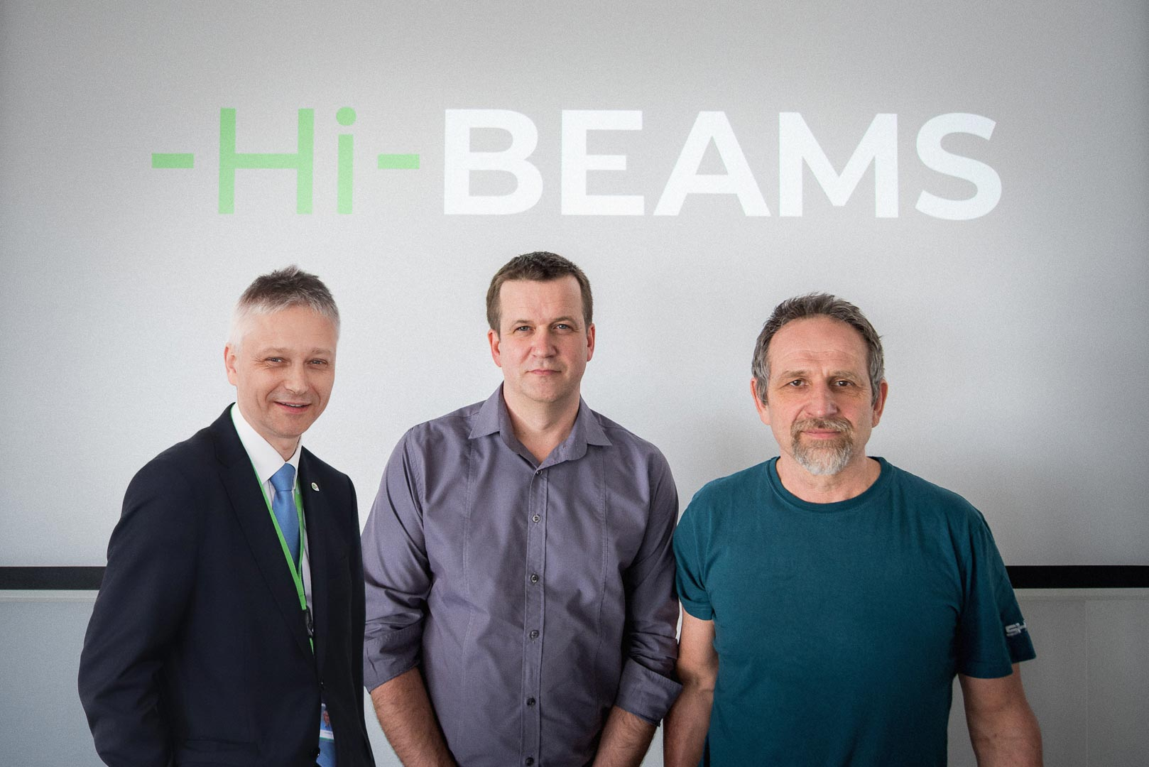 Hi-Beams