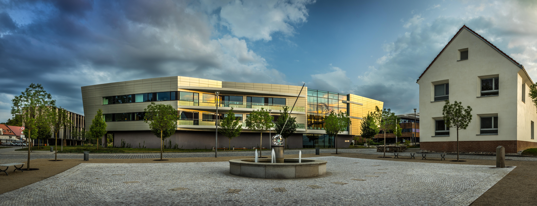 HiLASE Centre