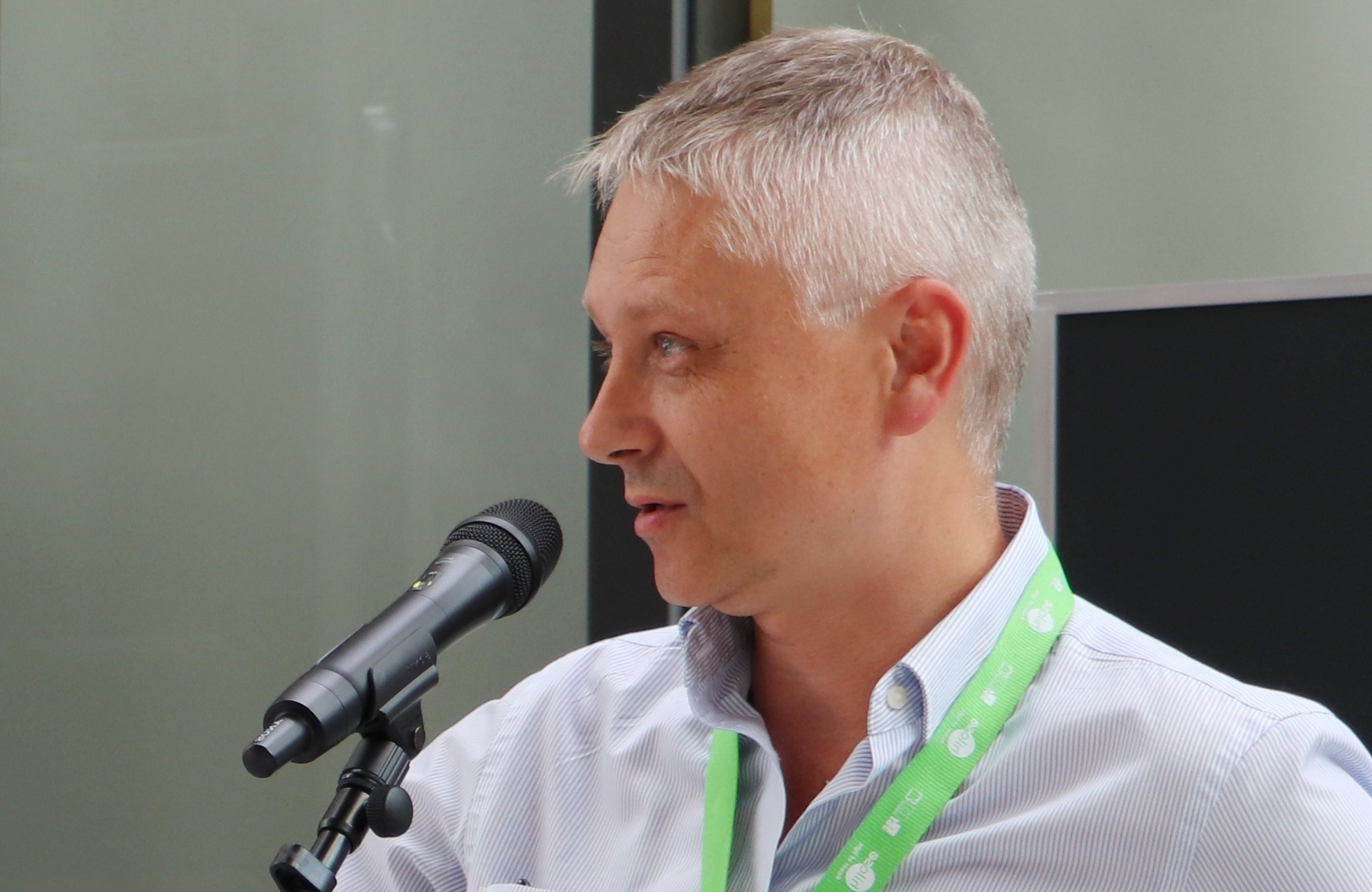 Tomáš Mocek - interview